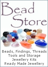 Beads, Findings, Threads and Wires, Tools, Jewellery Kits, Ready Made Jewellery and More